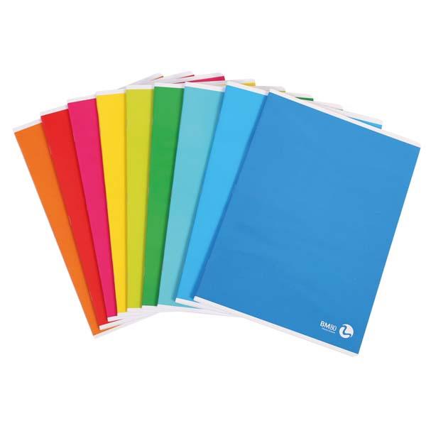 quaderno bm